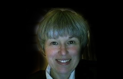 Dr Kay Dudman