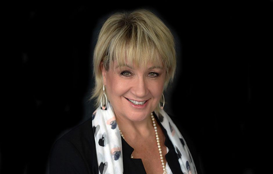 Carol Verity Mann