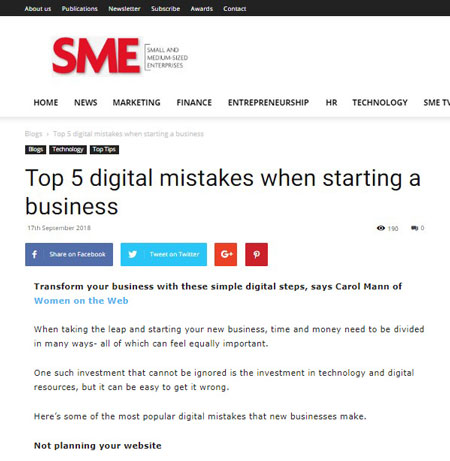 2018-09-17-SME-top-5-digital-mistakes-when-starting-a-business